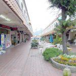 美鈴モール街(周辺)