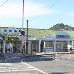 JR西広島駅(周辺)