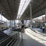 広電西広島(己斐)駅