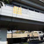 AL-上安駅(周辺)