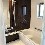 浴室(改装済)(風呂)