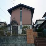 西区山田新町 土地約65坪
